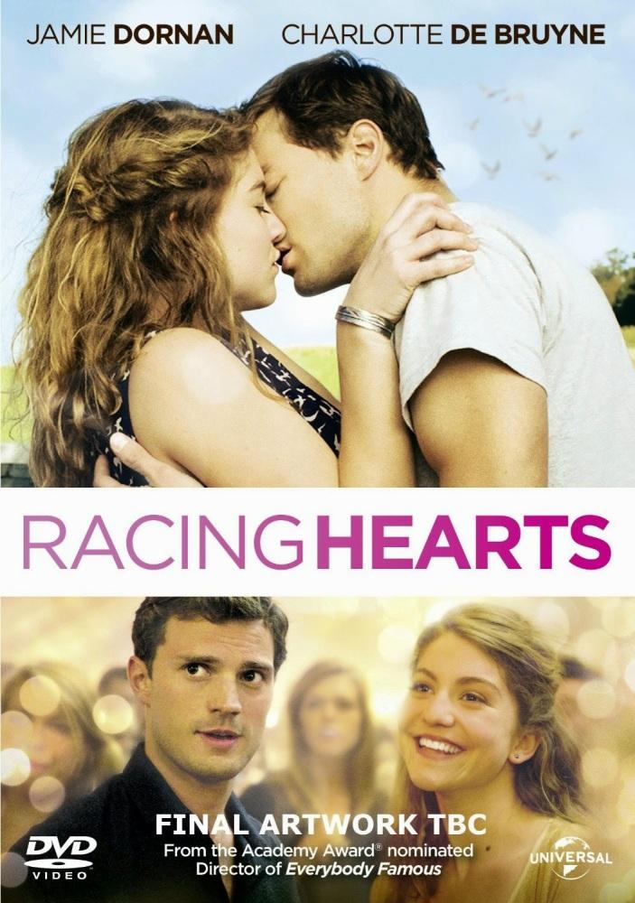 Racing Hearts - Corações Acelerados