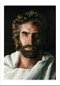Jesus, segundo Akiane Kramarik